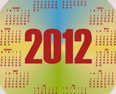 2012 - Was erwartet die Menschen energetisch?