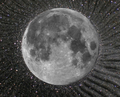 Astrologie Sternenmann