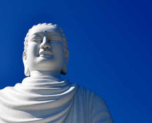 Der Ursprung des Karmas - Viele Leben & gute Gedanken