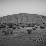 Energetische Orte: Ayers Rock