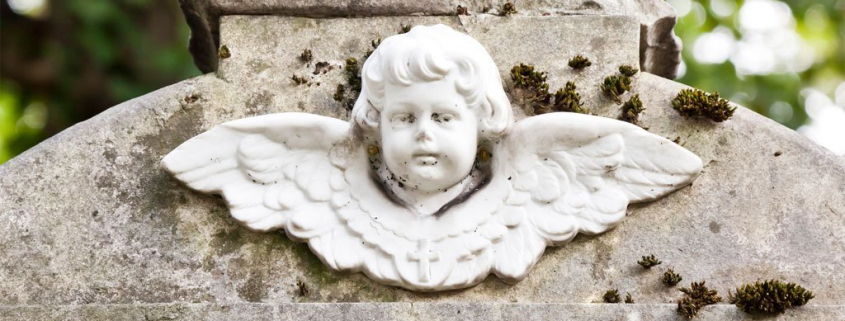 Der Engel der Freiheit