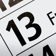 Freitag der 13.: Zu Unrecht als Unglückstag verurteilt?