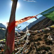 """Bön - Die """"Wahre Lehre"""" Tibets"""