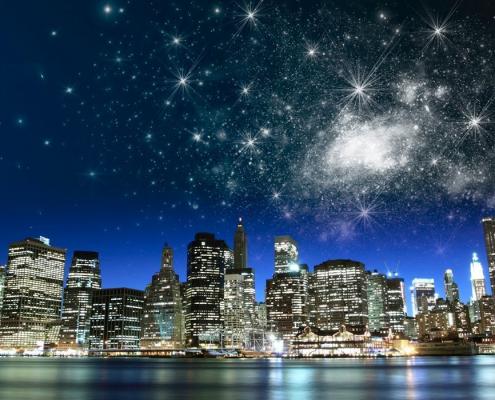 Die Macht der Sternzeichen
