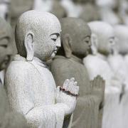 Die sechs befreienden Handlungen des Buddhismus
