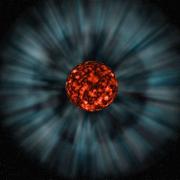 Der Planetoid Chiron