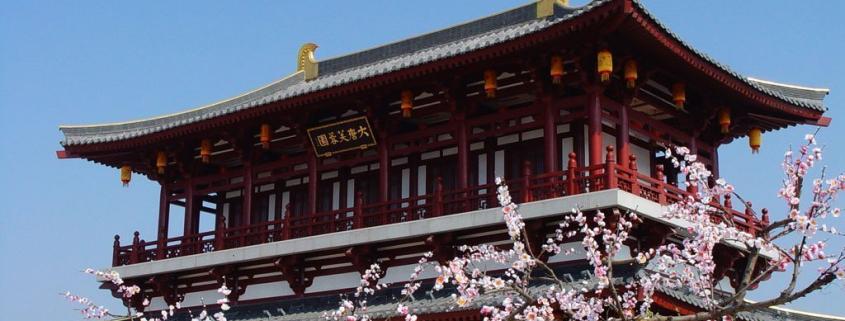 Qingming - das chinesische Totenfest