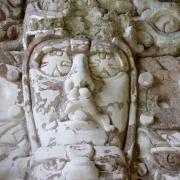 Die Religion der Maya