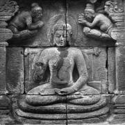 Die Schuld im Buddhismus