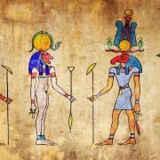 Seelenglaube im alten Ägypten