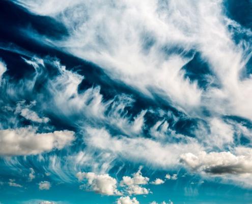Traumdeutung: Der Himmel