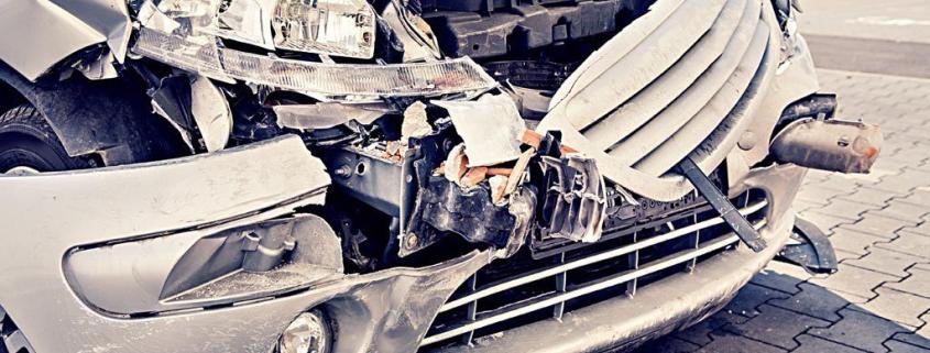 Traumdeutung: Unfall