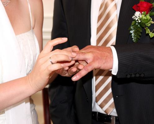 Wie rette ich meine Ehe?