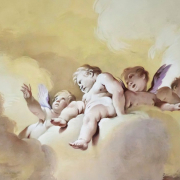 Wie viele Engel mag es geben?