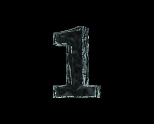 Die Bedeutung der Zahl 1 in der Numerologie