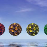 Hermetische Gesetze - Die 7 kosmischen Gesetze Teil 2 POLARITÄTEN