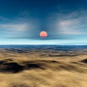 Atmet unsere Erde? Der Austausch der Kräfte