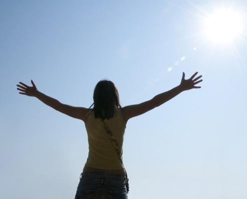 Bhakti Yoga - Der Weg zu Gott