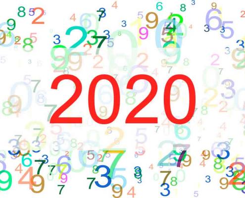 Das Jahr 2020 aus Sicht der Numerologie