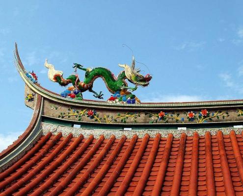 Die chinesischen Sternzeichen