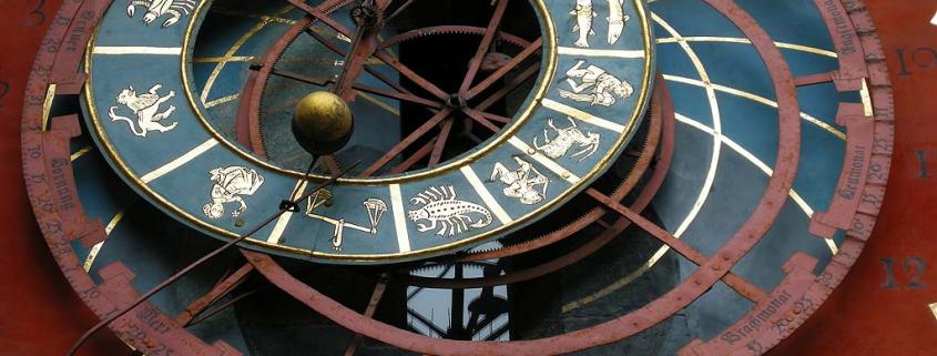 Häuser in der Astrologie