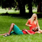 Die karmische Liebesbeziehung