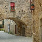 Energetische Orte: Die Burgruine Regenstein