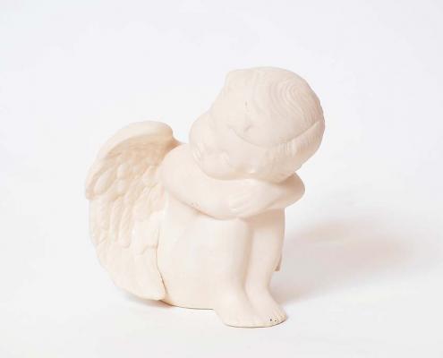 Engel - Beistand zur Adventszeit und Bereicherung für das Leben