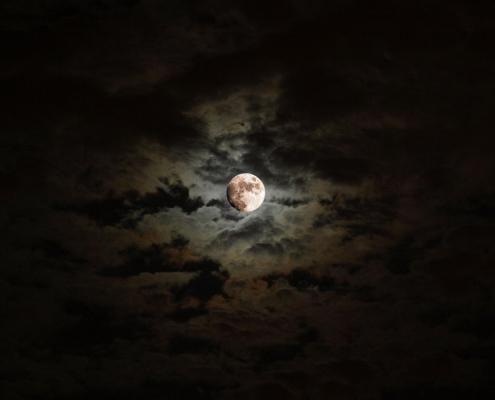 Gefährliche Mondphasen