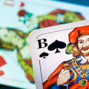 Die Geschichte der Skatkarten