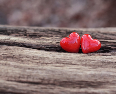 Gibt es wahre Liebe?