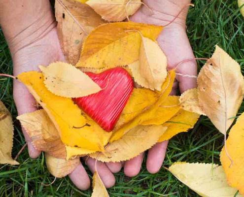 Handlesen: Das verraten Deine Herzlinien