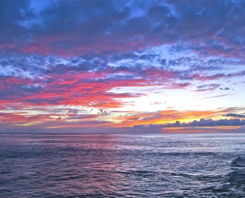 Hoʻoponopono – das Vergebungsritual