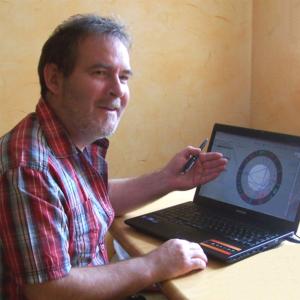 Astrologie - Berater: Ingo-Helms-Astrologe