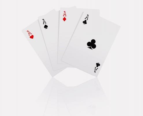 Kartenlegen mit System - Lenormandkarten