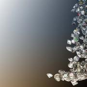 Kristallkinder mit der besonderen Aura