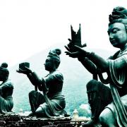 Lebenskraft: die göttliche Energie anwenden