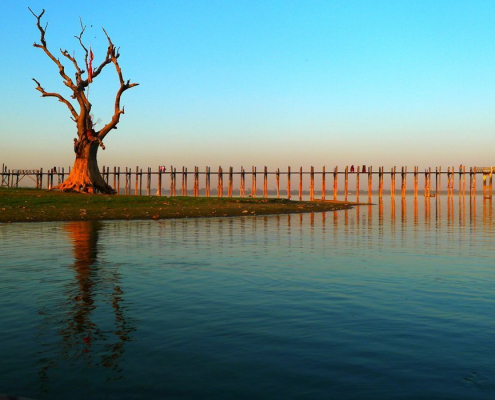Mahabote: Astrologie des alten Burma