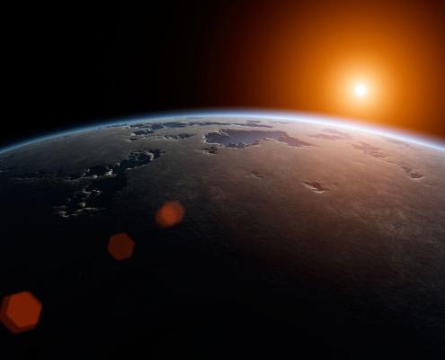 Merkur und Neptun – Was die Verbindung bedeutet