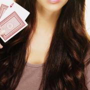 Mit Lilith Kartenlegen