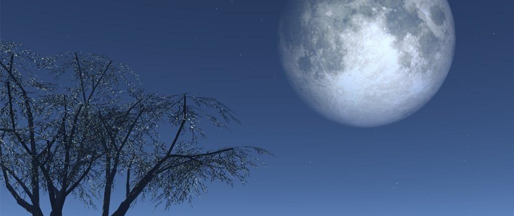 Mondhoroskop