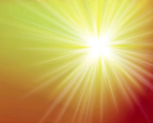 Engelenergie und Edelsteine für Montag