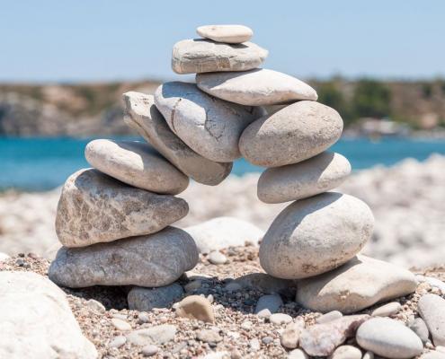 Wie funktioniert die Naikan-Meditation?