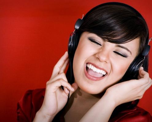 Die positive Wirkung des Gesangs