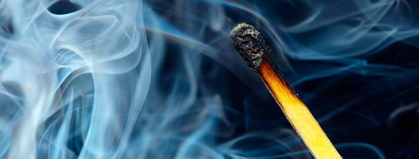 Rauchlesen - Einige Tipps zum Gelingen