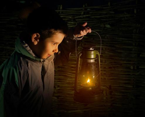 Samhain - Das keltische Fest der Dunkelheit