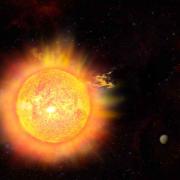 Spektakel am Himmel: Die ringförmige Sonnenfinsternis