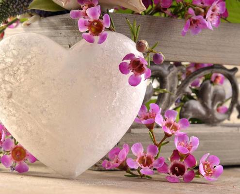Valentinstag - in verschiedenen Kulturen