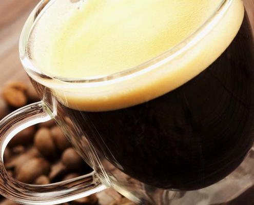 Wahrsagen aus dem Kaffeesatz