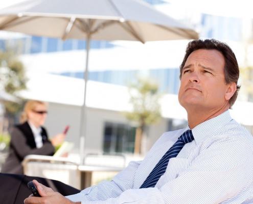 Wie Lebensberatung bei Jobverlust unterstützen kann